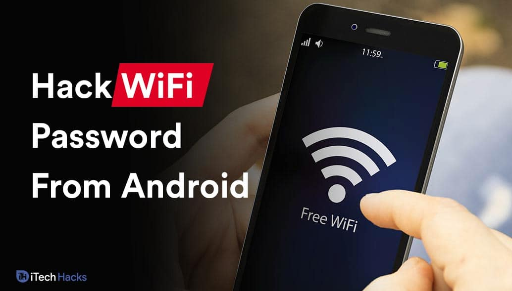 Wifi cracker for android