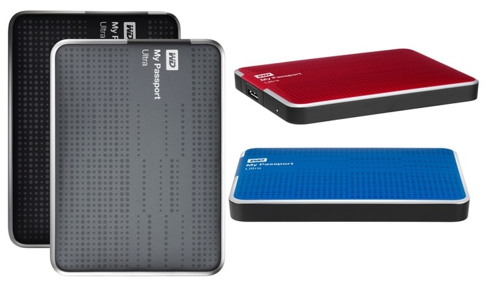WD Elements vs My Passport External HDD/SSD - Review Guide 2019