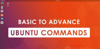 25 Top Ubuntu Commands & Shortcuts: Basic to Advance