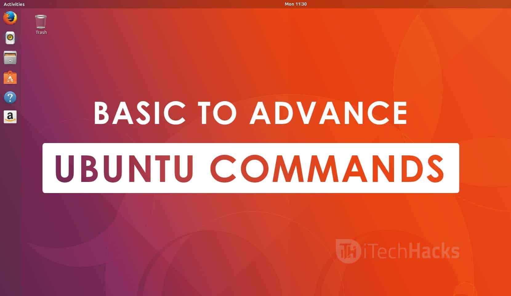 25 Top Ubuntu Commands & Shortcuts: Basic to Advance