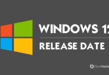 Windows 12 Beta Download and Release Date 2019