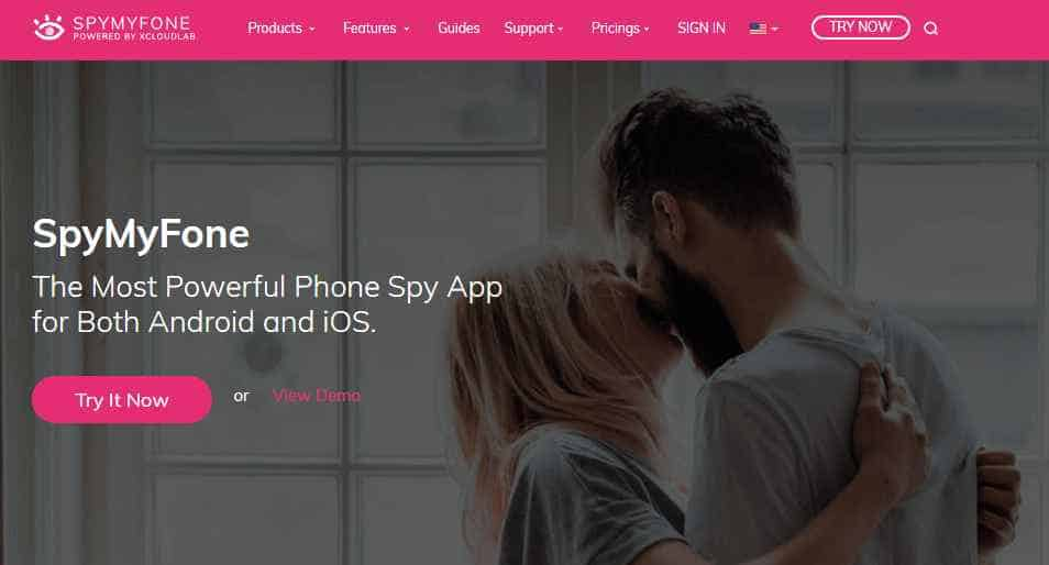 How to Spy Android Phones with Spymyfone
