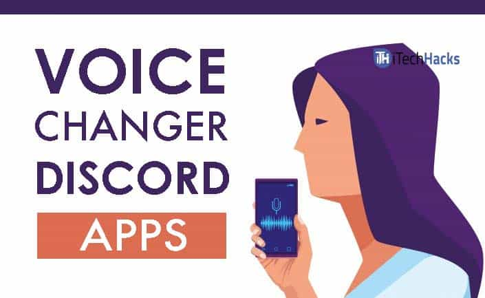 Top 5 Free Voice Changer Apps & Softwares for Discord (2019)