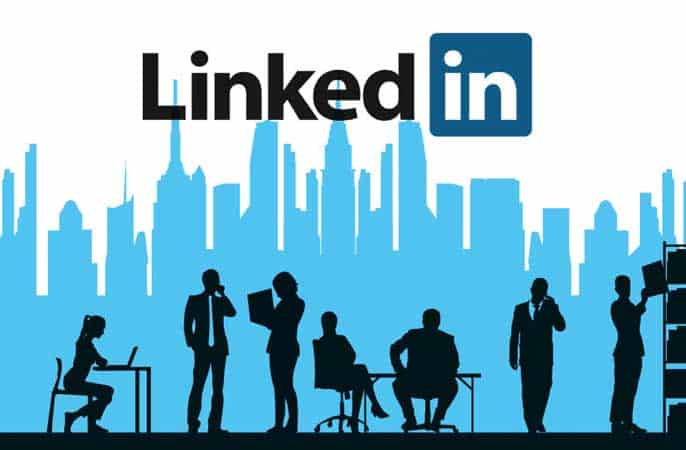 LinkedIn as the Most Effective Social Network for Job Search  - LinkedIn - LinkedIn as the Most Effective Social Network for Job Search