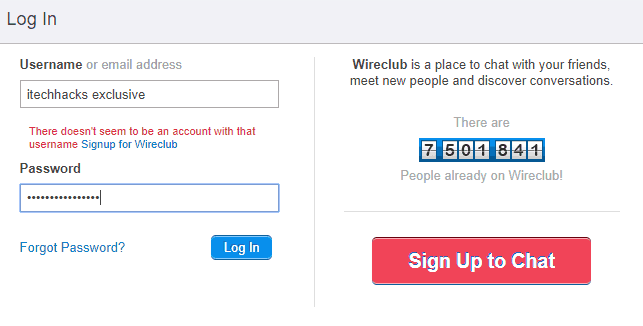 Wireclub Review: Step-by-Step Wireclub Login Guide & Chat Rooms
