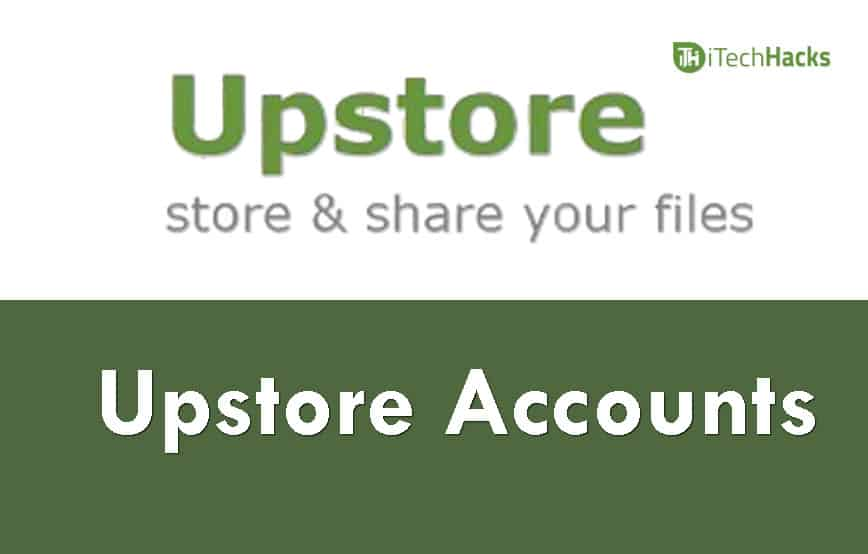 How To Get Upstore Premium Accounts for Free in 2019