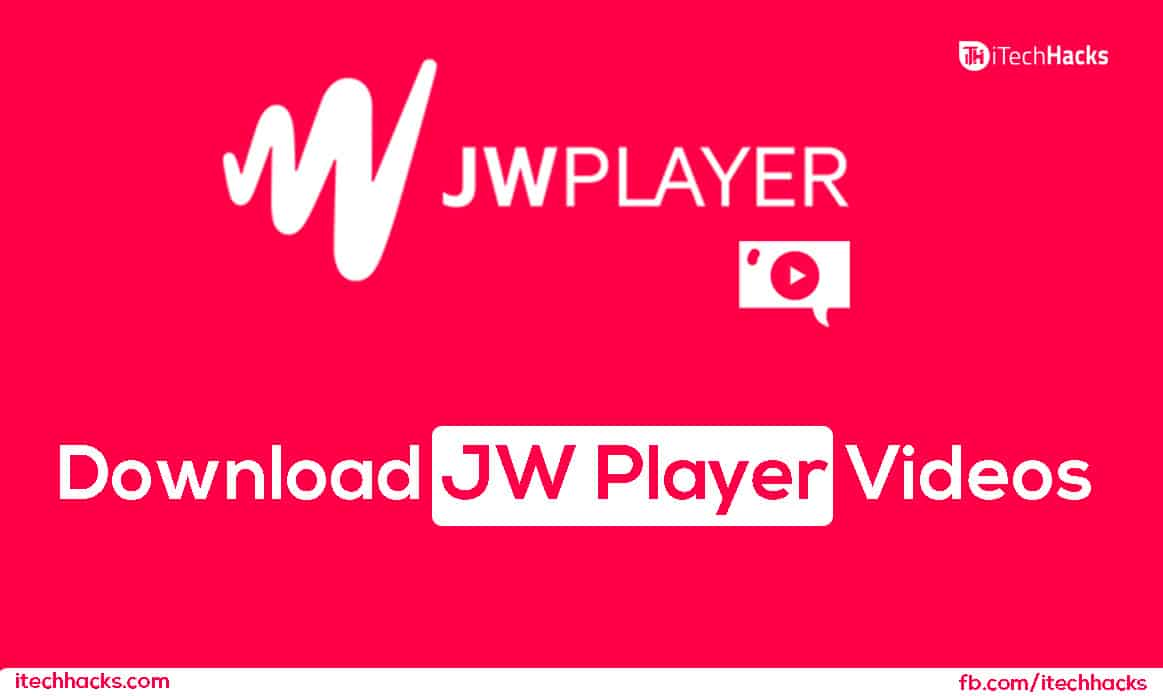 How To Download JW Player Videos Easily Online on Browser