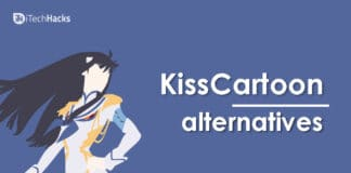 Top 14 KissCartoon Alternatives Sites of Anime 2019