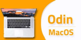 How To Download and Install Odin for MacOSX 2019
