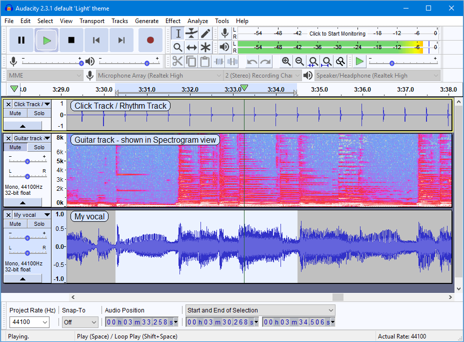 Top Free Open Source Music Making Software