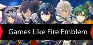 Top 10 Best Games Like Fire Emblem (PC/Mobile)