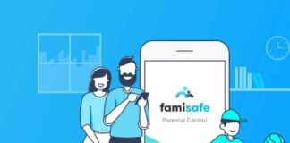 FamiSafe Review 2020 - parental control app for kid's safety