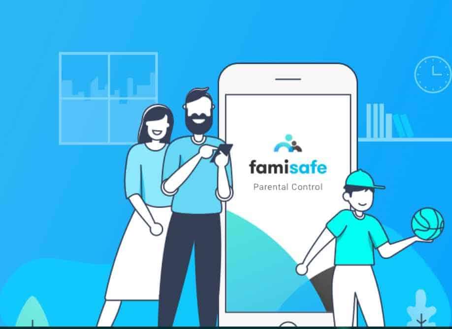 FamiSafe Review 2020 - parental control app for kid's safety