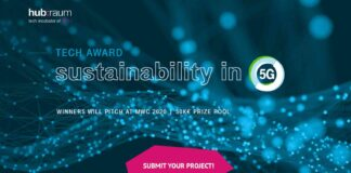Deutsche Telekom Sustainability in the 5G Award At MWC 2020 Barcelona