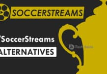 Best r/SoccerStreams Alternatives