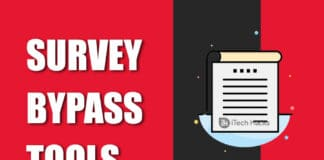 Top Survey Bypass Tools and Browser Extensions 2020