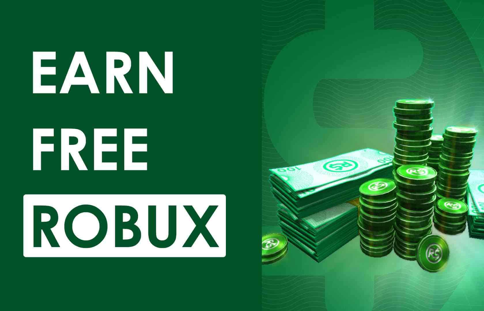 earn robux free 2020 How To Earn Free Robux In 2020 Laptrinhx