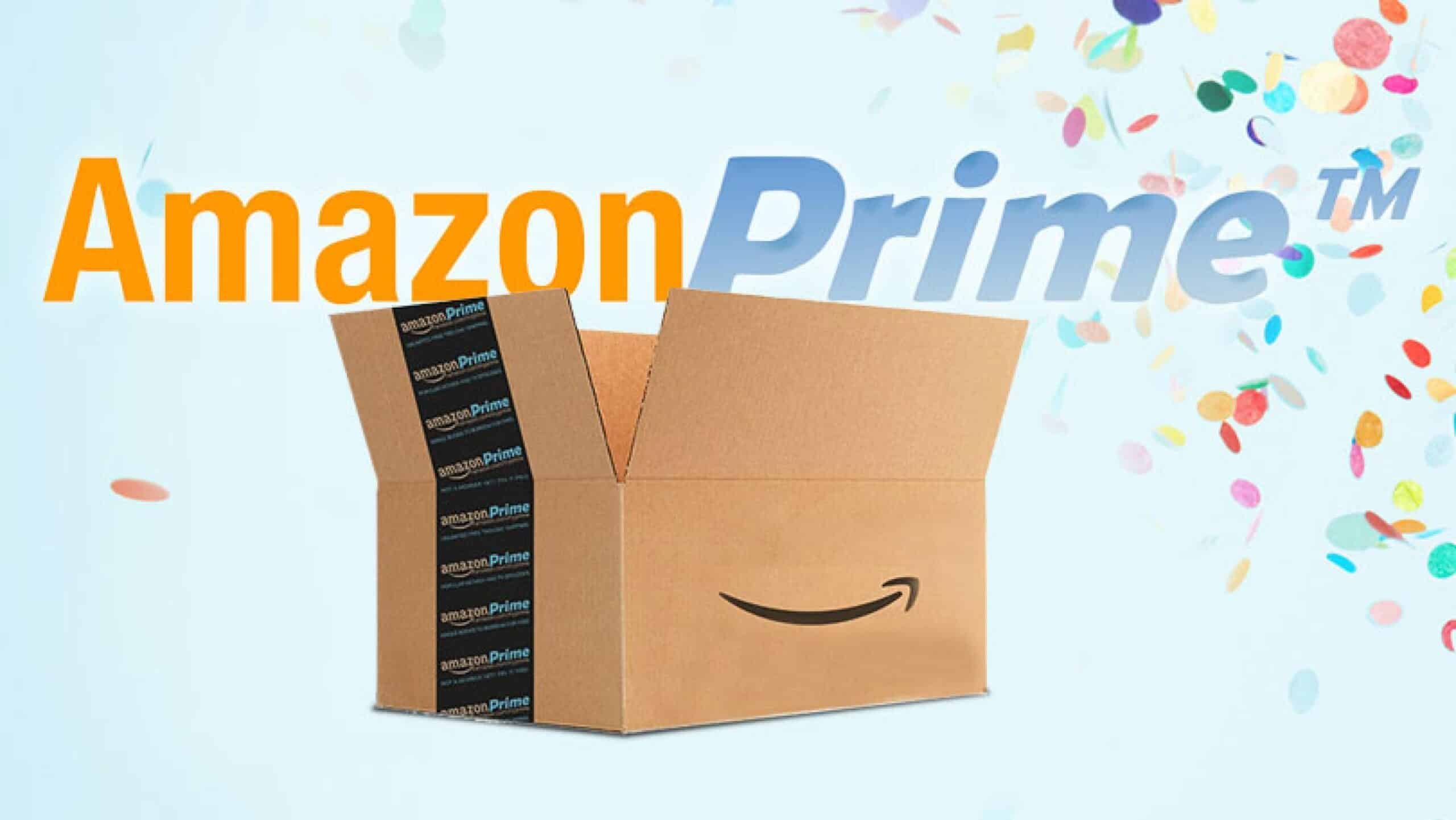 How To Get Amazon Prime Subscription for free