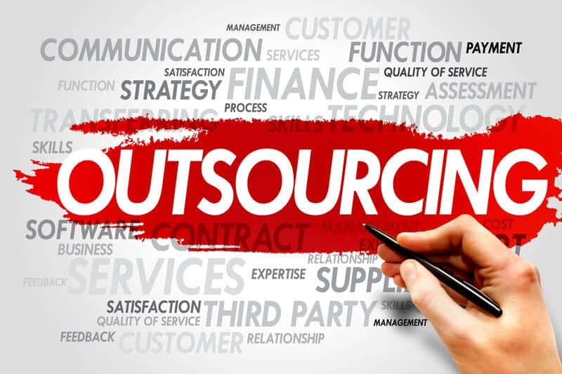Strategies on Outsourcing: A Look at IT & Marketing