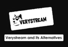 Verystream Not Working - How To Open VeryStream?