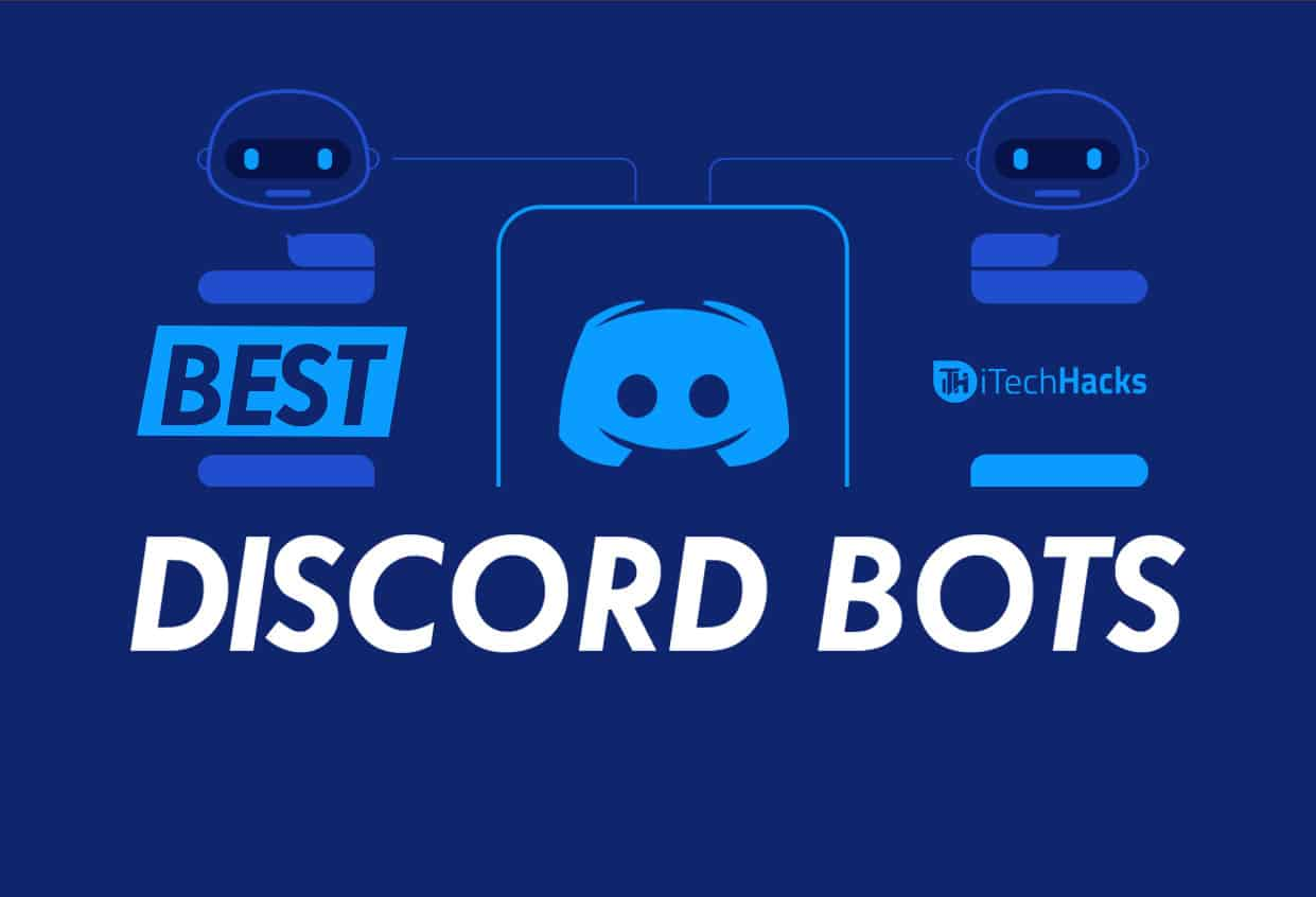 Best Discord Bots of 2020 to Boost your Server