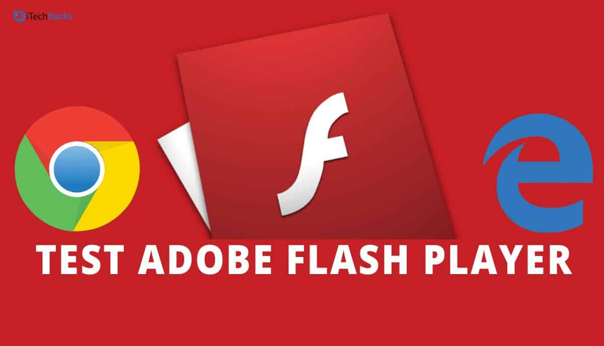 How To Test Adobe Flash Player