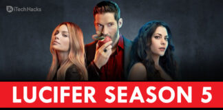 Watch Lucifer Season 5 - Release Date, Rumors, Download