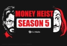 Money Heist Season 5: Watch, Release Date, Confirmed Updates