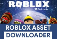 Roblox Asset Downloader 2020 (Working) - Best Tricks