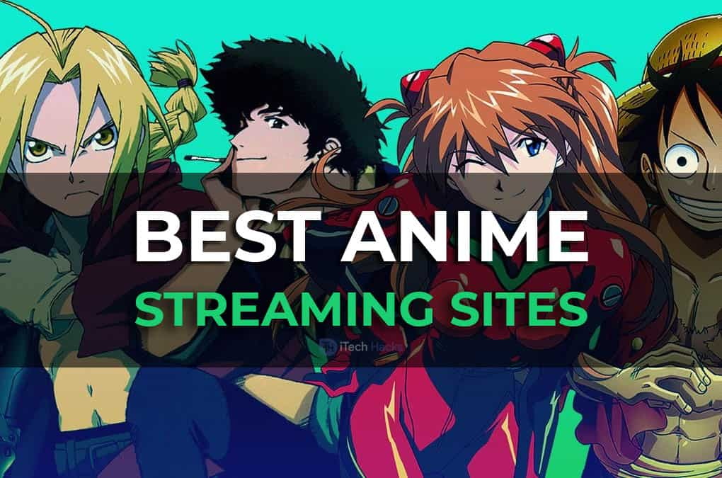 Top 22 Best Anime Websites for FREE Streaming (Full-HD)