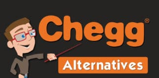 Top Chegg Alternatives: Free Study Trails in 2020
