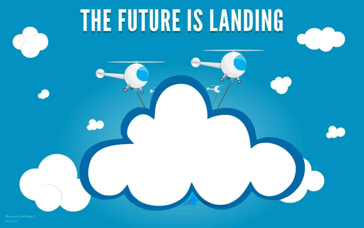 The Future of Cloud Computing: What Will It Be