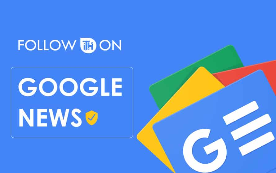Follow iTech Hacks on Google News