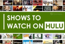 Top 10 Best Hulu Shows to Watch in May 2020