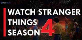 Stranger Things Season 4: Release Date, Rumors, Cast