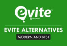 7 New Evite.com Invitation Alternatives of 2020
