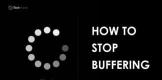 How To Stop Buffering When Streaming Vidoes