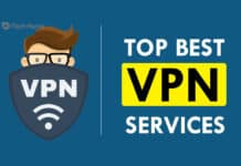 The Best 10 VPN Services to Try in 2020 - 100% Trusted & Tested