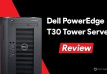 Best Dell PowerEdge T30 Tower Server Review