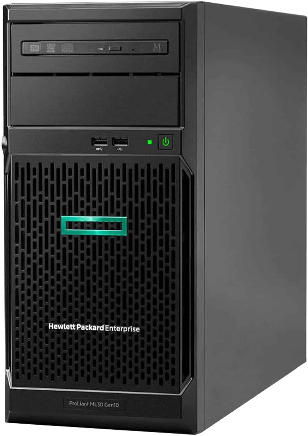 HP ProLiant ML30 Gen10 Tower Server