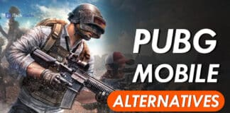 Top 8 Best PUBG Mobile Alternatives of 2020 (Boycott China Apps)