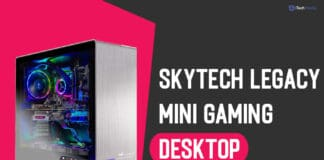 Skytech Legacy Mini Gaming Desktop: Specs, Features (Review)