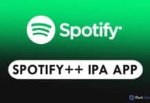 Spotify++ iOS Premium App: Best Free Spotify Plus for Apple