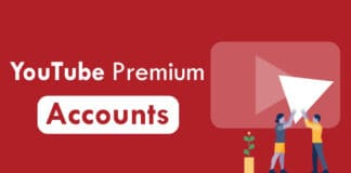 (Working) Free YouTube Premium Accounts & Passwords of 2020
