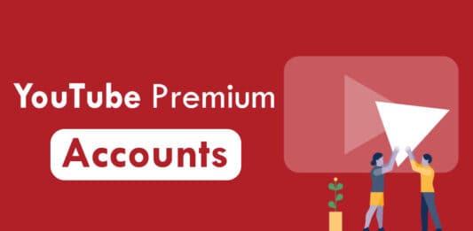 (Working) Free YouTube Premium Accounts & Passwords of 2020