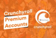 (Working) Free Crunchyroll Premium Accounts for 2020