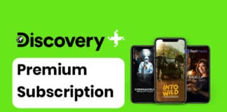 How To Get Discovery Plus Premium Accounts for Free 2020