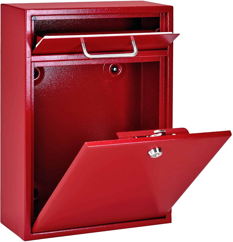 Best Package Drop Boxes