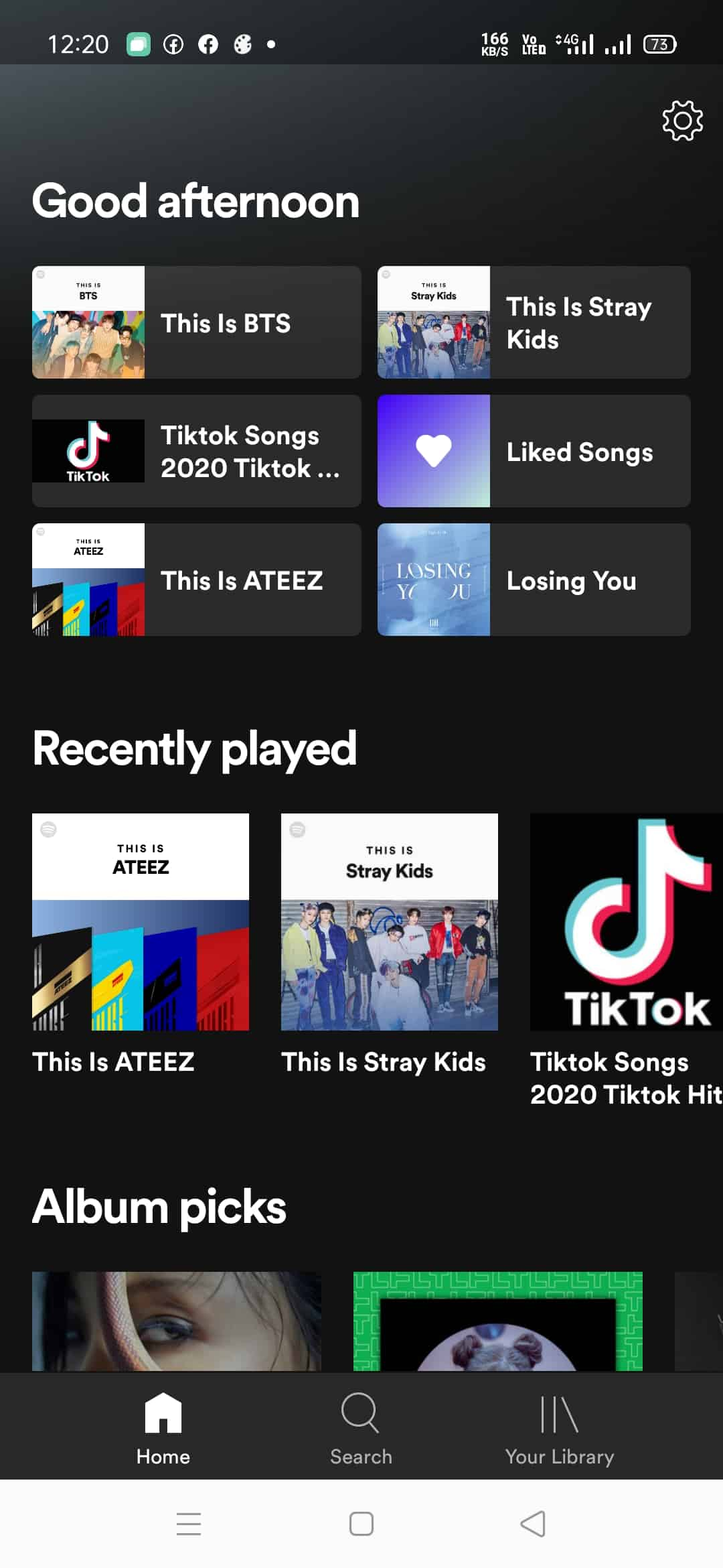 How To Change Your Spotify Username