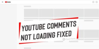 "8 Ways to Fix ""YouTube Comments Not Loading"""